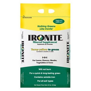 Ironite Mineral Supplement