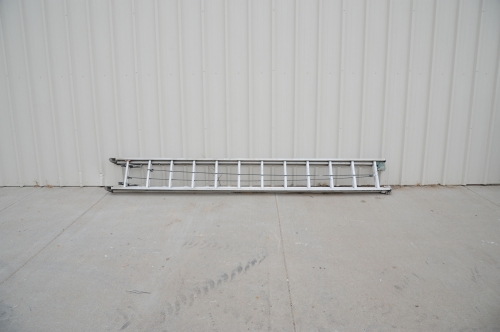 Ladder, 20 ft, Extension