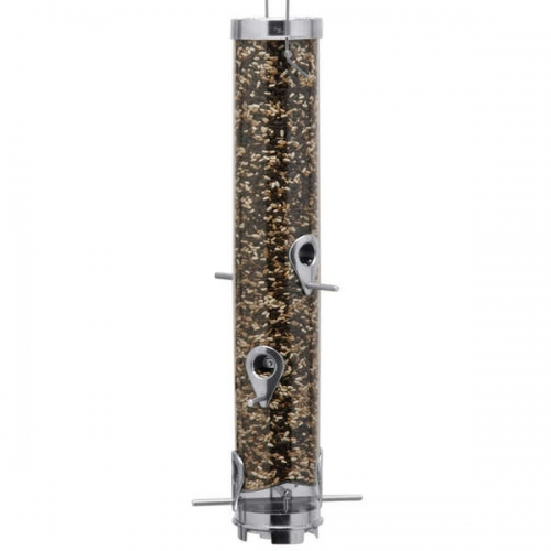 Droll Yankees Classic Sunflower/Mixed Seed Feeder