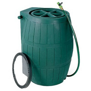 Achula Rain Barrel