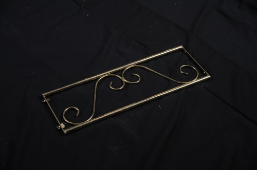 Brass Arch, Extension Piece