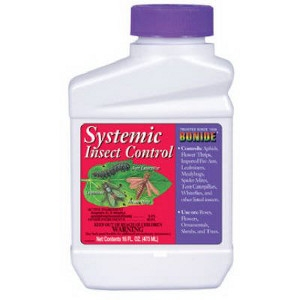 Bonide Systemic Insect Contol 1-Pt.