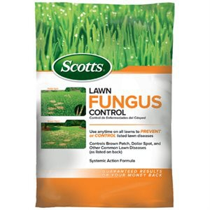 Scotts Lawn Fungus Control 5,000-Sq.-Ft.