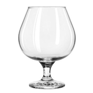 Brandy Snifter Glass, 22 oz.