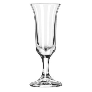 Cordial Glass, 1 oz.