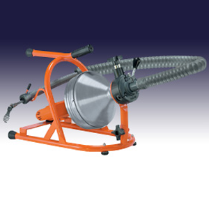General Sewer Auger 35'