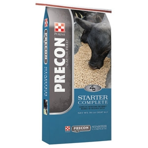 Great Starts™ Precon® Complete Cattle Feed