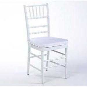 Chair - White Chiavari