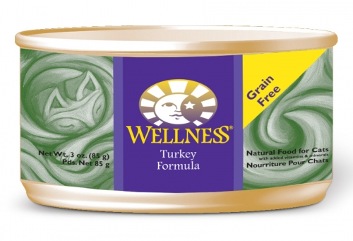 Wellness Ss Chicken/Turkey Sauce 24/2.8Oz