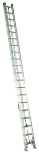 40' Aluminum Type IA Extension Ladder