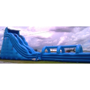 HEC Worldwide Pipeline Water Slide