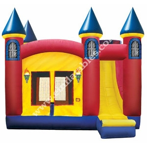 Einflatables Castle Moonwalk Bounce