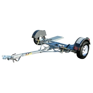 Croft Car Tow Dolly - Available in Taylor Rental of Plant City