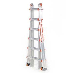 Little Giant 26-Foot 300-Pound Duty Rating Ladder System
