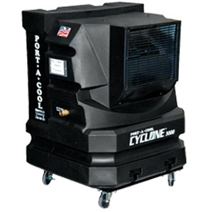"Cyclone™ 3000 16"" Port-A-Cool Fan"
