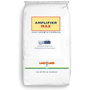 Land O' Lakes® Amplifer® Max Calf Growth Formula Milk Replacer