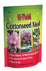 Cottonseed Meal 6-1-1 (3 lbs)