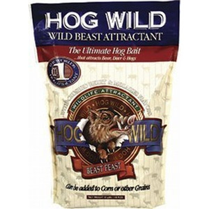 Evolved Habitats® Hog Wild Wild Beast Attractant