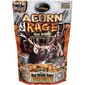 Acorn Rage Wildlife Attractant